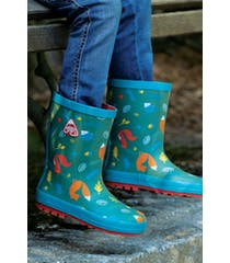 The National Trust Puddle Buster Welly Boots