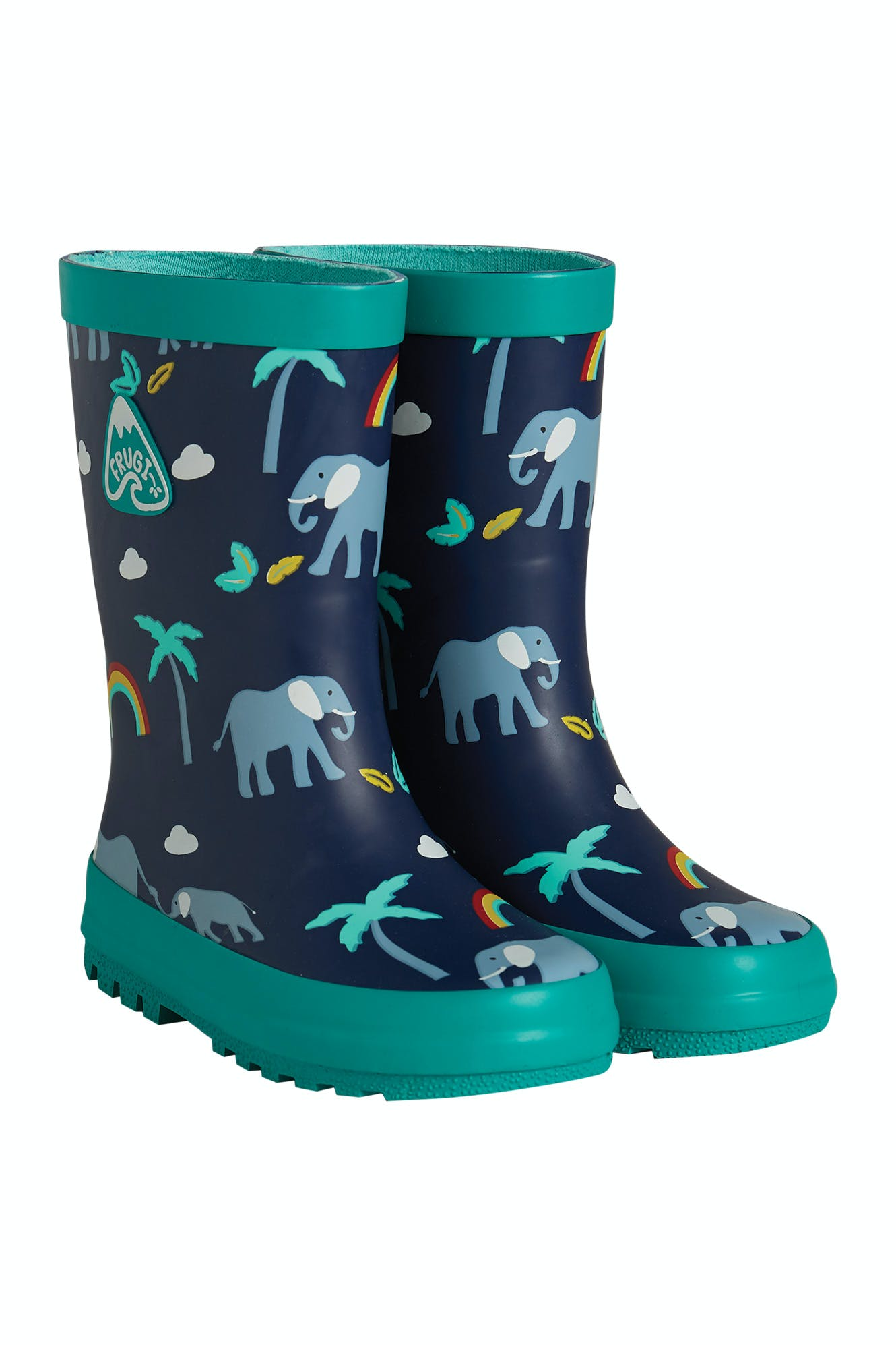 Click to view product details and reviews for Puddle Buster Wellington Boots.