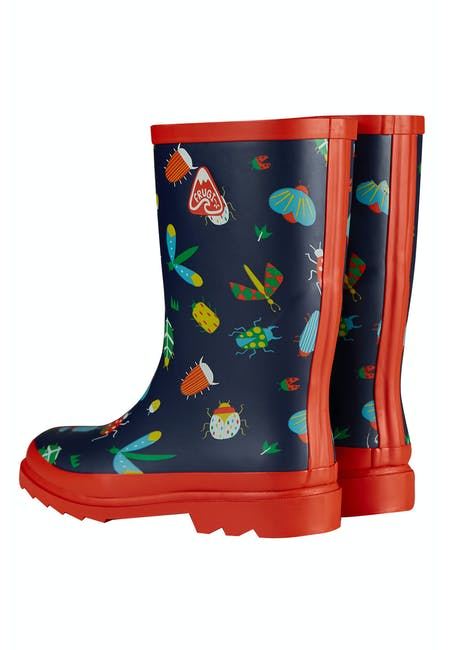Explorer Wonky Wellies