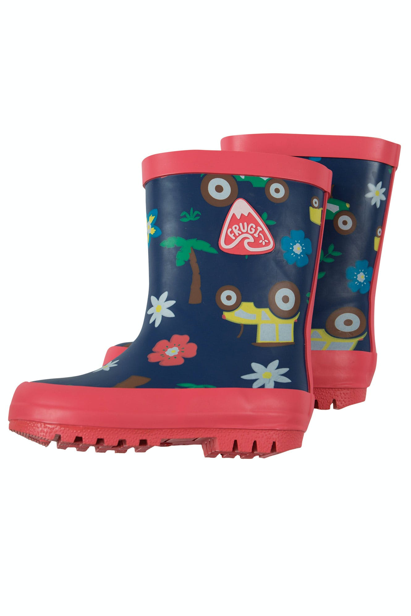 Click to view product details and reviews for Puddle Buster Welly Boots.