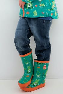 Puddle Buster Welly Boots